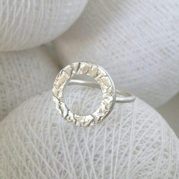 anillo disco